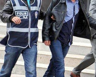 O FETÖcü Yunanistana kaçarken yakalandı