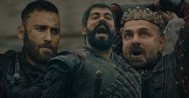 Osman Bey herkesi tek tek oldu bittiye getiriyor!