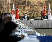 TÜSİAD'dan reform görüşmelerine ilişkin açıklama