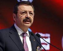 TOBB Başkanı duyurdu: 23 milyon lirayı geçti