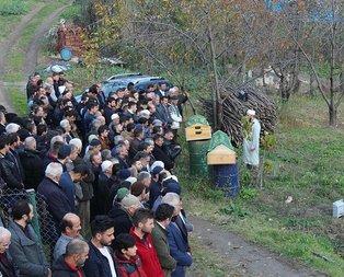 Köyü sarsan ölümler! 9 günde6 kişi...