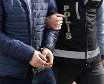 3 yıldır aranan FETÖ zanlısı yakalandı