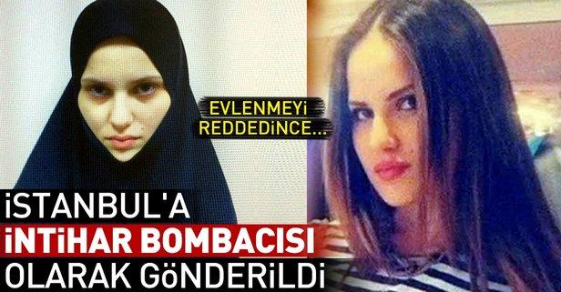 Evlenmeyi reddedince intihar bombacısı yaptı!