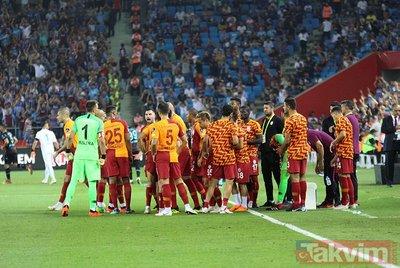 Süper Lig'de zirve karıştı!