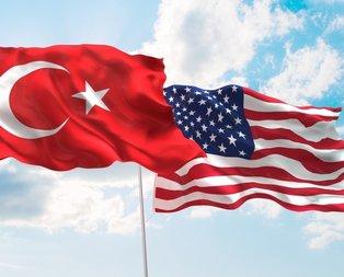 Türkiye'den ABD'ye kritik ziyaret