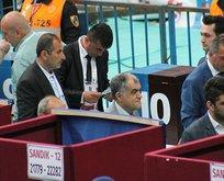 Trabzonspor için tarihi gün