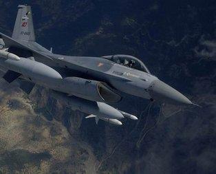 PKK'ya ağır darbe! Tüm hedefler vuruldu