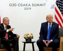 Başkan Erdoğan ABD'ye gidecek mi?