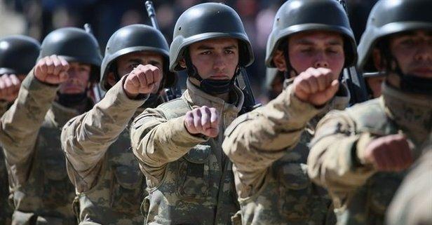 2021 Jandarma uzman erbaş alımı 2021 başvuru ekranı...