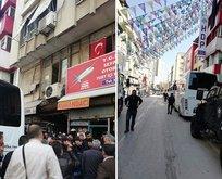 Hükümetten HDP'ye operasyon açıklaması!