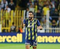 Fenerbahçe'de sürpriz ayrılığın nedeni belli oldu