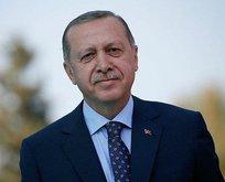 Başkan Erdoğan'dan Afganistan'a taziye mesajı