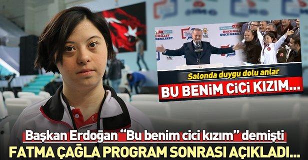 Erdoğan ile arasında geçen konuşmayı açıkladı