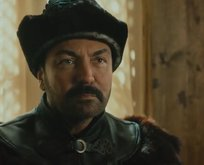 Kuruluş'un Alişar Bey'inin kardeşi de kendisi gibi ünlü!