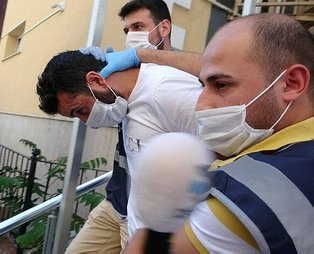 Maçka Parkı'nda doktora saldıran maganda tutuklandı