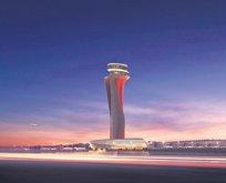 İstanbul Havalimanı'na 5 yıldız