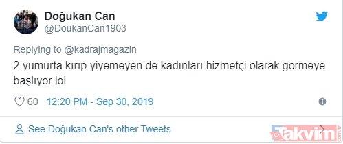 Kıraç'ın kadınlara yönelik sözleri vatandaşlarda infial yarattı: Kadınlar sizin babanızın uşağı mı?