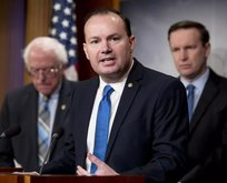 ABD'li Utah Senatörü Lee koronavirüse yakalandı