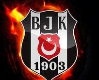 Beşiktaş'tan kaleye takviye!