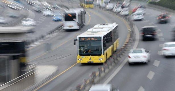 İstanbul İETT tam öğrenci bilet fiyatı ne kadar? İstanbul otobüs, metro, metrobüs ne kadar basıyor?