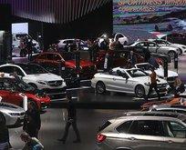 Türkiye otomotiv sektöründe Avrupa'da 6. sıraya yükseldi