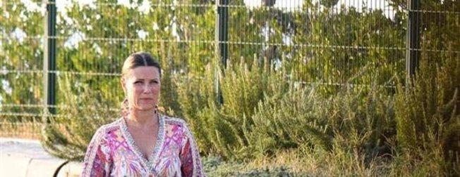 Norveç Prensesi Maertha Louise Bodrum'da!