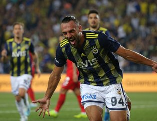 Kanarya farklı başladı | Fenerbahçe 5-0 Gazişehir Gaziantep (Maç sonucu)