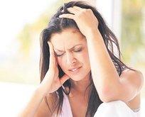Kerevizle migreni yeneriz