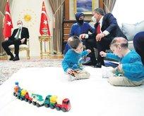 Türkiye her derde derman