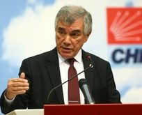 CHP'den ABD'ye skandal çağrı: Suriye'de kal!