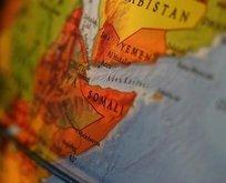 Somali, Gine ile diplomatik ilişkisini kesti