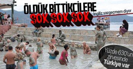 SON DAKİKA: İngiltere'de normalleşme adımları! Türkiye'ye tatil paketi satışları patlama yaptı