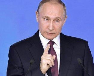 Putin'den AB açıklaması: Biz hazırız!