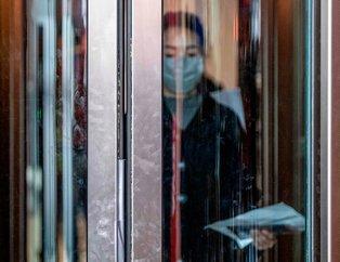 Son dakika: Çin'de yeni koronavirüs salgınında ölü sayısı 41, enfekte sayısı bin 287'ye çıktı