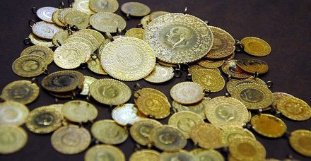 Altın fiyatları bugün ne kadar? 15 Kasım çeyrek altın fiyatı, gram altın fiyatı güncel rakamlar