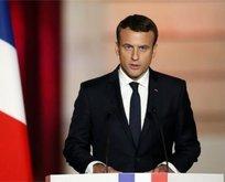 Fransa'nın PKK aşkı bitmiyor!