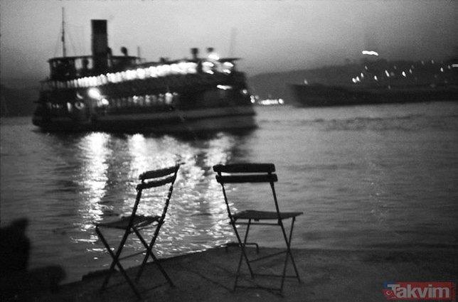 Usta sanatçı Ara Güler'in objektifinden eski İstanbul fotoğrafları! Ara Güler kimdir?