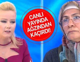 Müge Anlı'da son dakika itirafı! Mustafa Şimşek eşi Nilgün (Nalan) Şimşek'i çocuklarının gözü önünde vahşice...