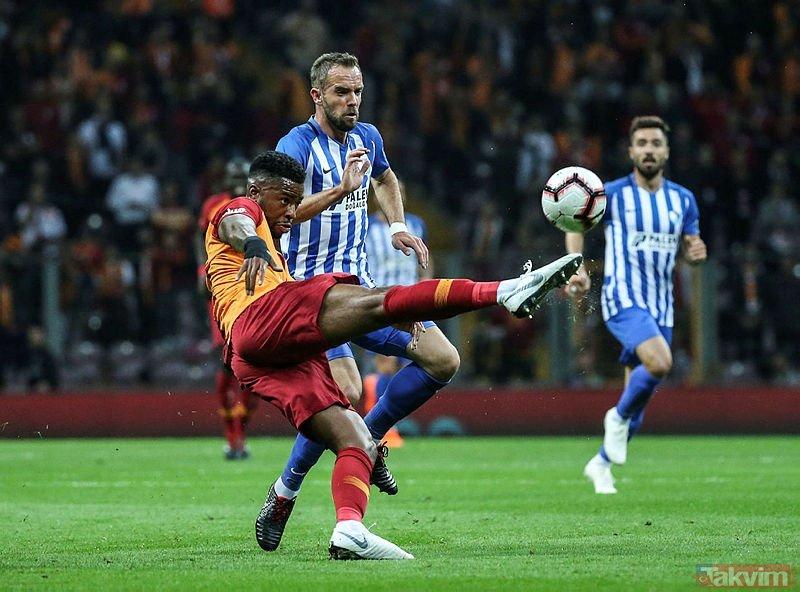 Avrupa futboluna Türkiye'den o takım damga vurdu