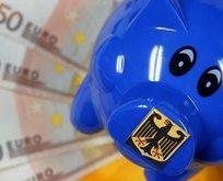 Almanya'nın kamu borcunda tarihi rekor