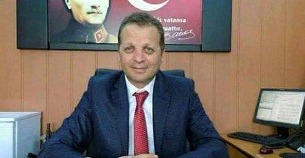 Son dakika... Hatay Asayiş Şube Müdürü Mustafa Ateş makamında intihar etti