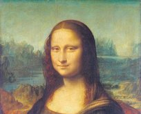 Mona Lisa'nın şifresi