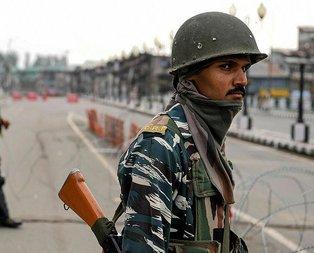 Pakistan ile Hindistan arasında çatışma!