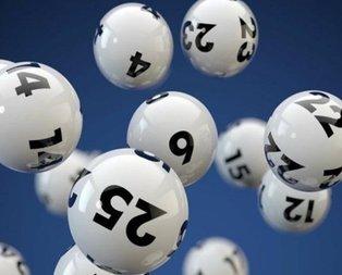 20 Kasım Şans Topu çekiliş sonuçları duyuruldu!