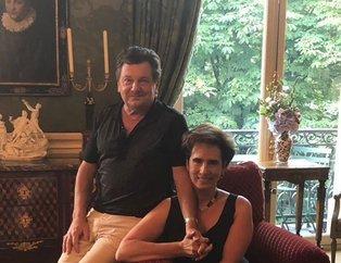 Vedat Milor'dan eşiyle ilgili bomba yanıt! Takipçisine verdiği cevapla sosyal medyayı yıktı geçti