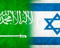 ABD'den Suudi Arabistan'a İsrail çağrısı