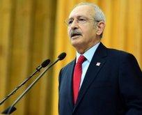 HDPKKyı Meclise sokan CHP, şehitlerden devleti sorumlu tutuyor