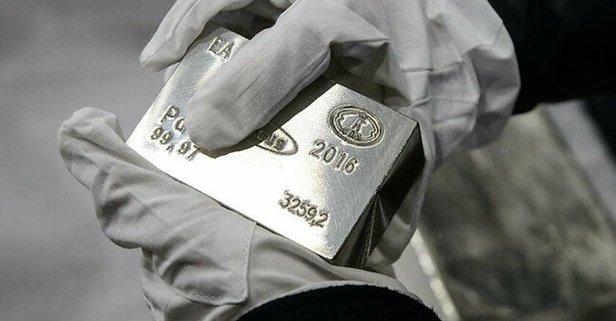 Gümüş artacak mı? Gümüş fiyatları ne kadar?