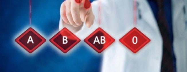 Hangi kan grubundakiler hangi hastalıklara karşı şanslı? İşte o liste