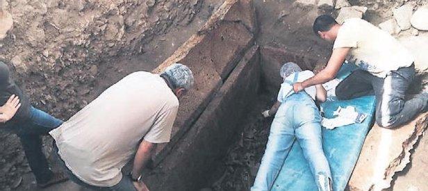 2 bin 500 yıllık gizem